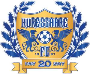 FC-Kuressaare-20 aastapaev